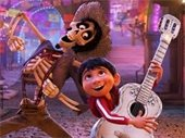 Coco movie picture
