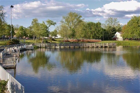 kienzler pond