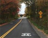 Road in Enfield
