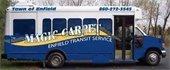 picture of magic carpet bus