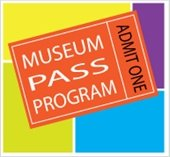 Picture of a museum pass