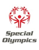 picture of the special olympics symbol