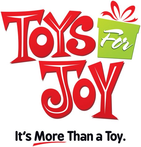 Picture of Toys for Joy Logo