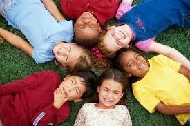 Picture of Happy Children