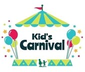 Picture of kid's carnival logo