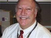 Picture of Gary Wiemokly, Enfield EMS Chief