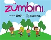 Picture of Zumbini graphic
