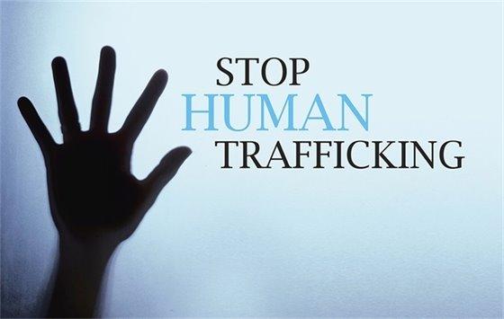 Image Stop Human Trafficking