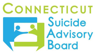 Connecticut Suicide Advisory Board Logo