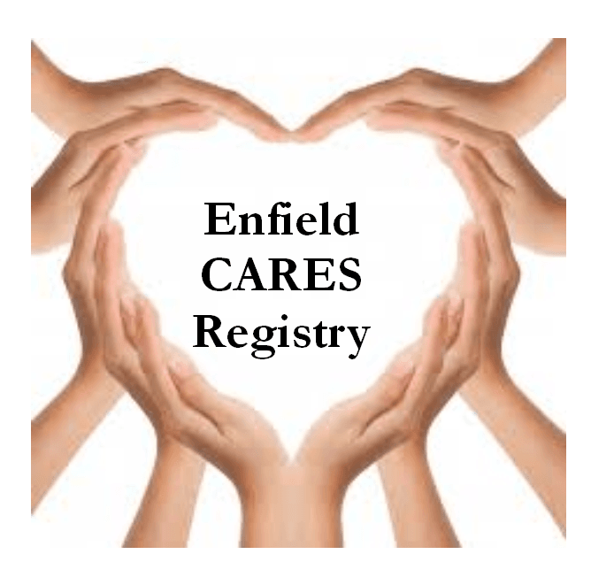 Enfield Cares