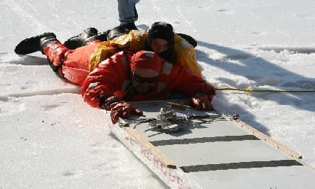 Sled Rescue