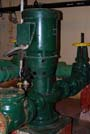 Effluent Flushing Water Pumps
