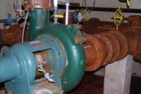 Return Sludge Pump